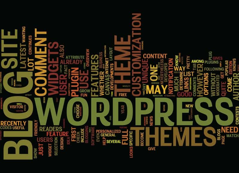 Best WordPress Themes For Beginners