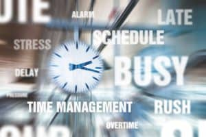 Free Time Management Tool