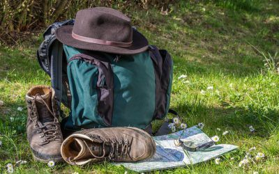 How To Start A Successful Backpacking Blog