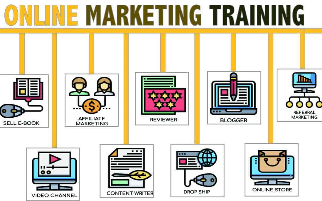 What Is The Best Affiliate Marketing Training Course?