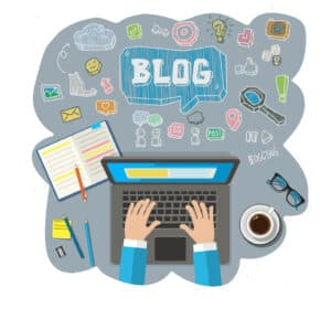 Tips Writing Website Content.